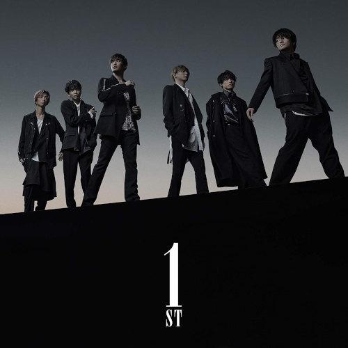 SixTONES - 1ST