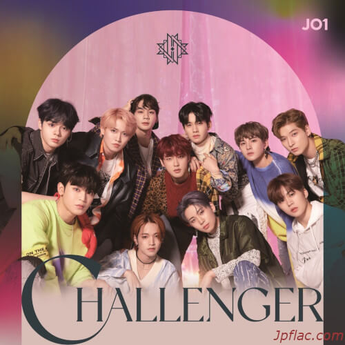 JO1 - CHALLENGER rar