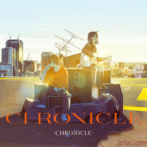 CHRONICLE - CHRONICLE rar