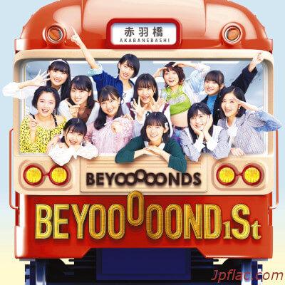 BEYOOOOONDS - BEYOOOOOND1Strar