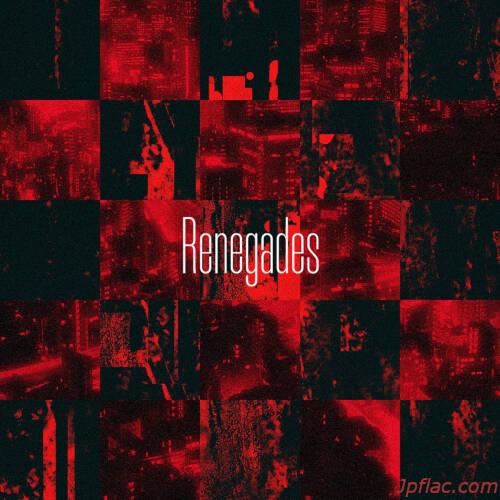 ONE OK ROCK - Renegades rar