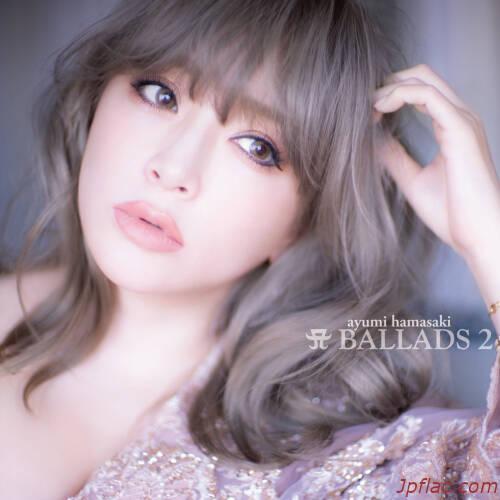 Ayumi Hamasaki - A BALLADS 2 rar