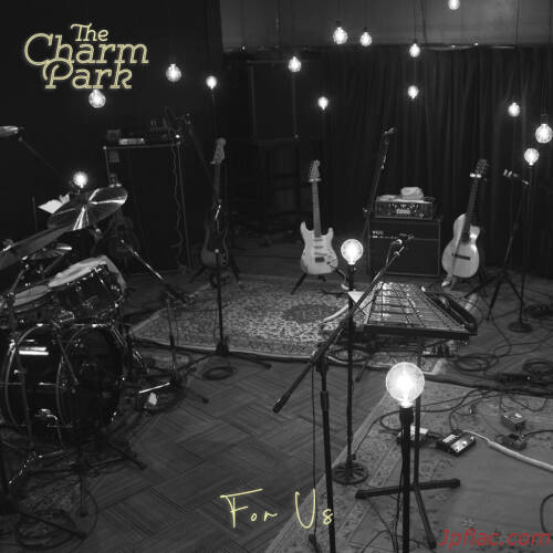 THE CHARM PARK - For Us (Studio Live) rar