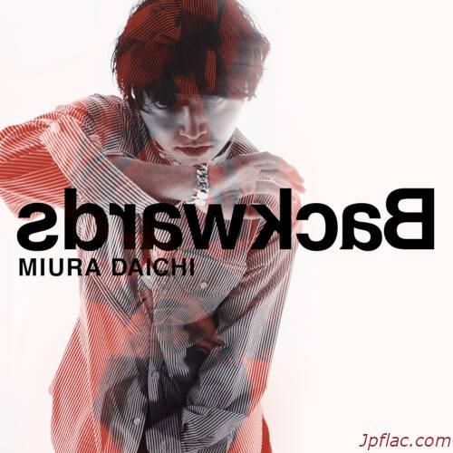Daichi Miura - Backwards rar