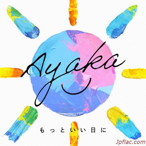 Ayaka - Motto Ii Hi ni rar