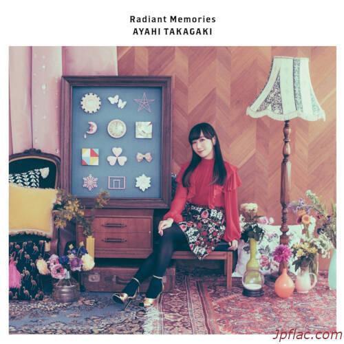 Ayahi Takagaki - Radiant Memories rar