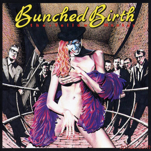 THE YELLOW MONKEY - BUNCHED BIRTH (Remastered) rar