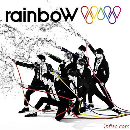 JOHNNY'S WEST - rainboW rar