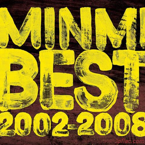 MINMI - MINMI BEST 2002-2008 rar