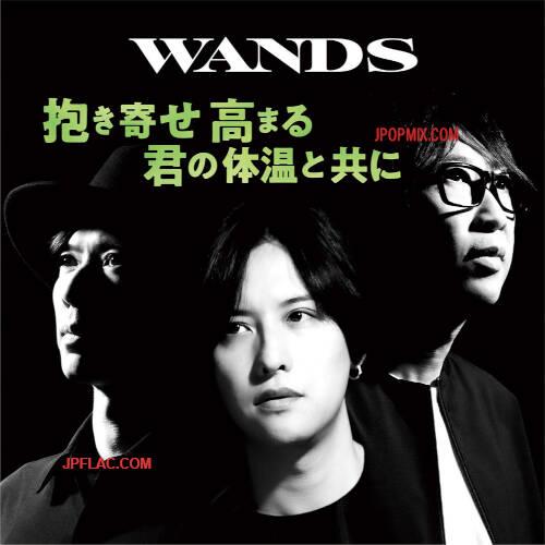 WANDS - Dakiyose Takamaru Kimi no Taion to Tomoni rar