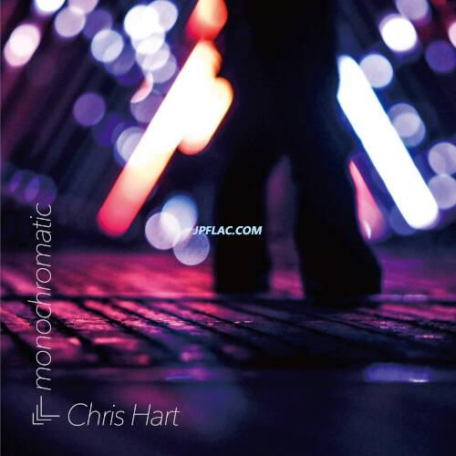 Chris Hart - monochromatic rar