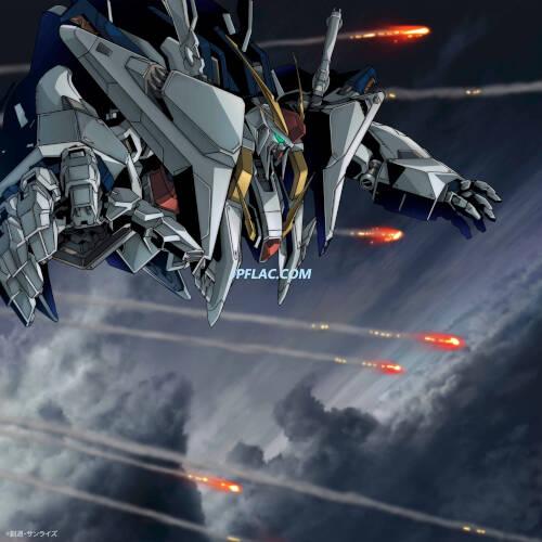 Hiroyuki Sawano - GUNDAM Hathaway Original Soundtrack rar