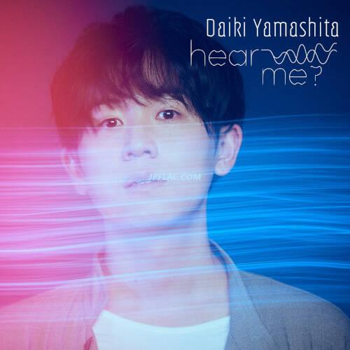 Daiki Yamashita - hear me? rar