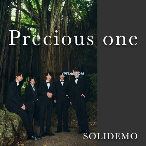 SOLIDEMO - Precious one rar
