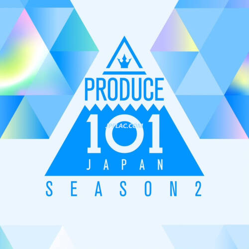 PRODUCE 101 JAPAN SEASON2 - PRODUCE 101 JAPAN SEASON2 rar