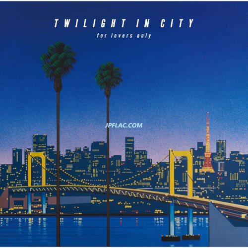 DEEN - TWILIGHT IN CITY ~for lovers only~ rar