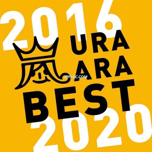 Arashi - URA ARA BEST 2016-2020 rar