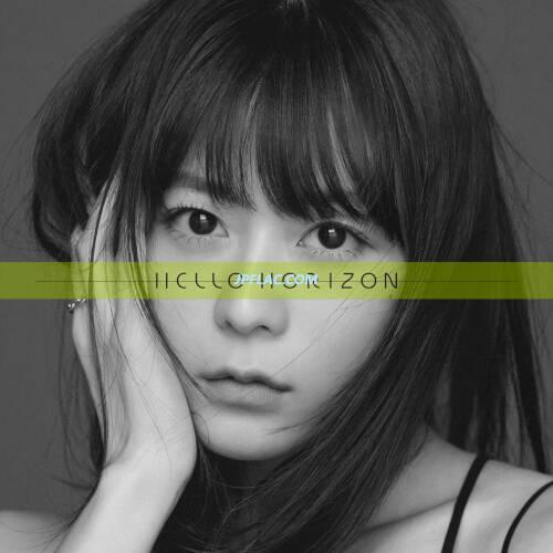 Inori Minase - HELLO HORIZONrar