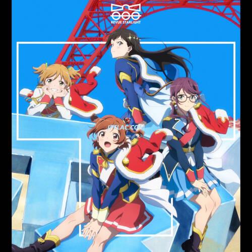 Shoujo☆Kageki Revue Starlight the Movie Insert Song Album Vol.2 rar