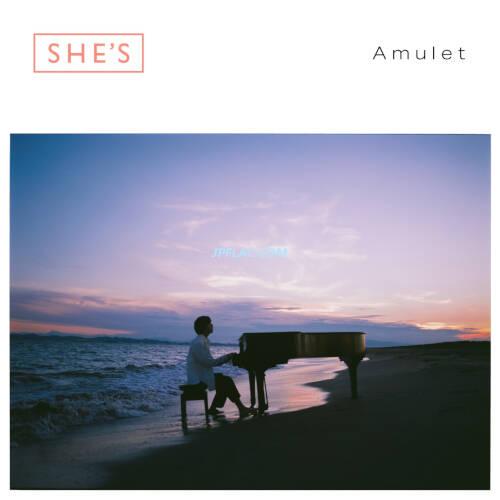 Download SHE'S - Amulet rar